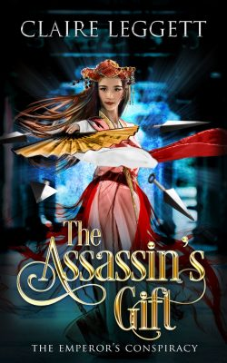 The Assassin's Gift Cover